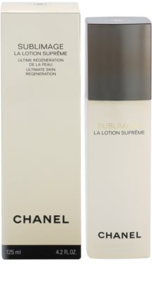 Chanel Sublimage regenerační tonikum 1