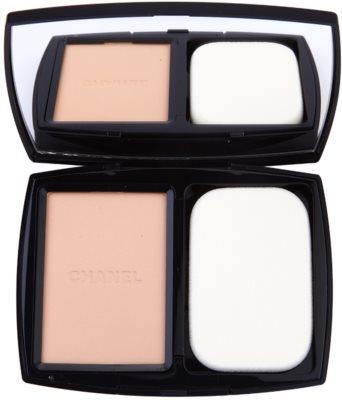 Chanel Vitalumiére Compact Douceur aufhellendes Kompakt - Make-up SPF 10