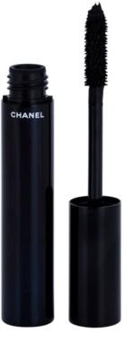 Chanel Le Volume De Chanel tusz do rzęs nadający maksymalną objętość super czarna
