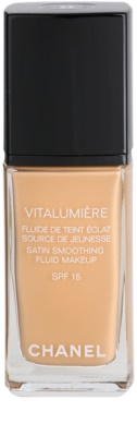 Chanel Vitalumiere base líquida