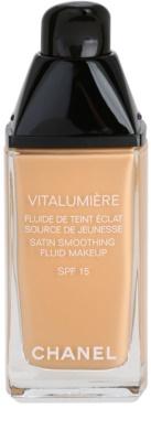 Chanel Vitalumiere base líquida 1