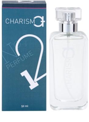 Charismo No. 12 eau de parfum férfiaknak