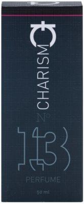 Charismo No. 13 parfémovaná voda pre ženy 4