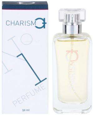 Charismo No. 1 eau de parfum para mujer