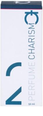 Charismo No. 2 woda perfumowana dla kobiet 4