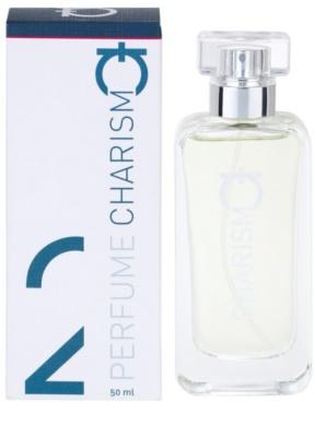 Charismo No. 2 eau de parfum nőknek