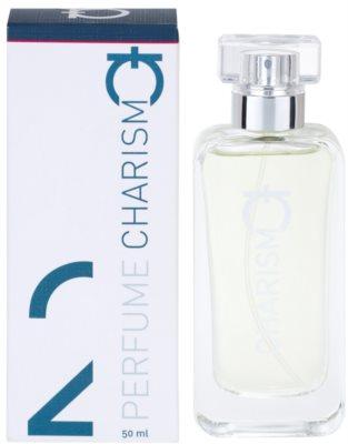 Charismo No. 2 parfémovaná voda pre ženy