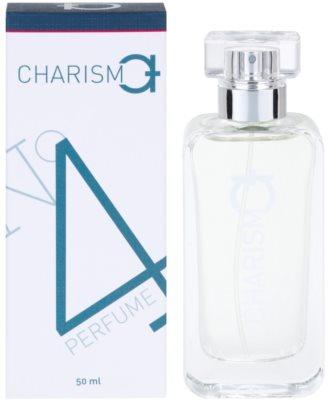 Charismo No. 4 eau de parfum nőknek