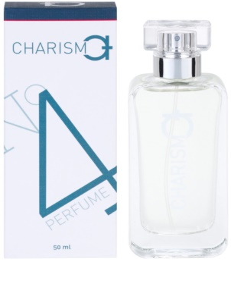 Charismo No. 4 Eau de Parfum para mulheres