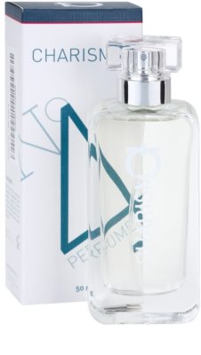 Charismo No. 4 Eau De Parfum pentru femei 1