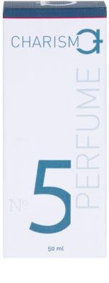 Charismo No. 5 eau de parfum nőknek 4