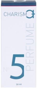 Charismo No. 5 Eau De Parfum pentru femei 4