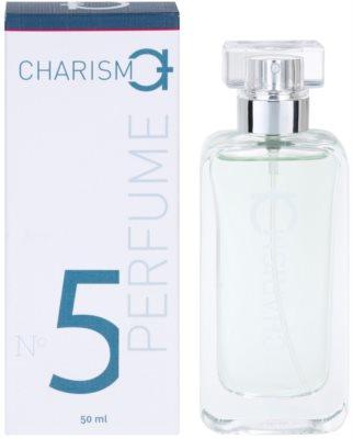 Charismo No. 5 Eau de Parfum für Damen