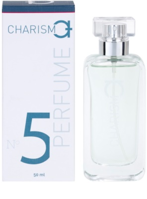 Charismo No. 5 eau de parfum para mujer