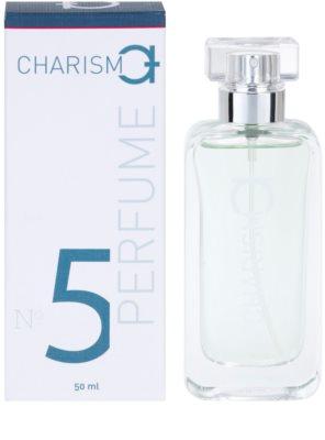 Charismo No. 5 Eau de Parfum para mulheres