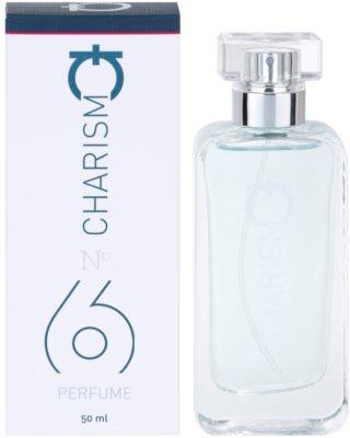 Charismo No. 6 eau de parfum nőknek