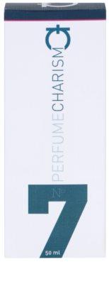 Charismo No. 7 eau de parfum unisex 4