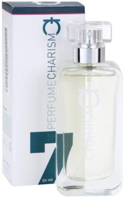 Charismo No. 7 Eau de Parfum unissexo 1