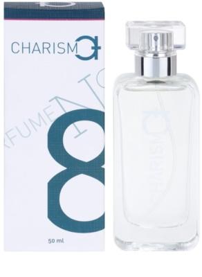 Charismo No. 8 eau de parfum para mujer