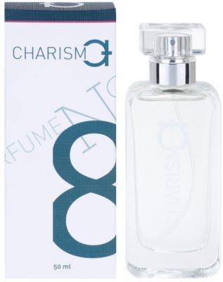 Charismo No. 8 parfumska voda za ženske