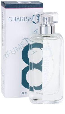 Charismo No. 8 парфумована вода для жінок 1