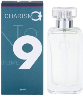 Charismo No. 9 parfémovaná voda unisex
