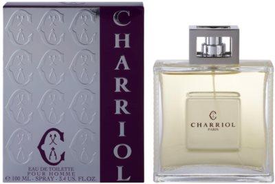 Charriol Pour Homme Eau de Toilette für Herren