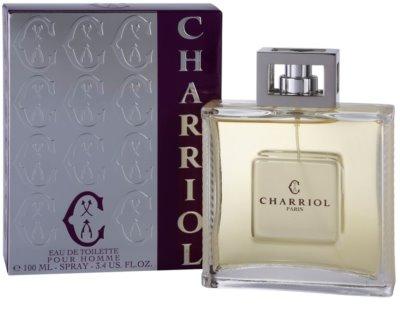 Charriol Pour Homme Eau de Toilette für Herren 1