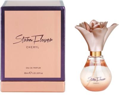 Cheryl Cole Storm Flower parfémovaná voda pro ženy