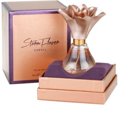 Cheryl Cole Storm Flower eau de parfum para mujer 2
