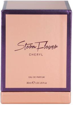 Cheryl Cole Storm Flower eau de parfum para mujer 5