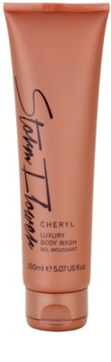Cheryl Cole Storm Flower Shower Gel for Women