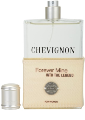 Chevignon Forever Mine Into The Legend Eau de Toilette para mulheres 3
