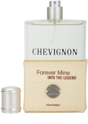 Chevignon Forever Mine Into The Legend Eau de Toilette pentru femei 3