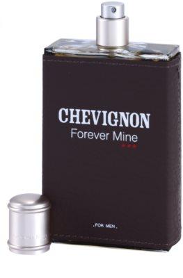 Chevignon Forever Mine for Men туалетна вода для чоловіків 3