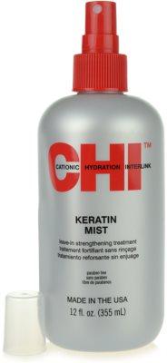 CHI Infra Kur zur Stärkung der Haare 1