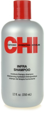 CHI Infra hydratisierendes Shampoo