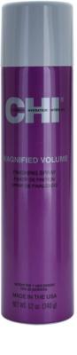 CHI Magnified Volume лак для волосся