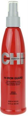 CHI Thermal Styling védő spray a hajformázáshoz, melyhez magas hőfokot használunk