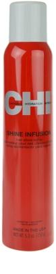 CHI Thermal Styling spray do włosów do nabłyszczenia
