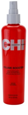 CHI Thermal Styling spray para volume e brilho 1