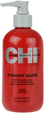CHI Thermal Styling krem wygładzający do włosów