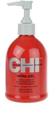 CHI Thermal Styling gel para el cabello