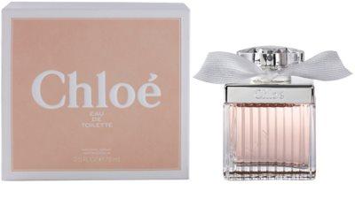 Chloé Chloé Eau de Toilette (2015) Eau de Toilette pentru femei 1