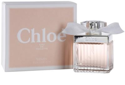 Chloé Chloé Eau de Toilette (2015) Eau de Toilette pentru femei