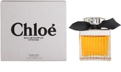 Chloé Chloé Intense Eau De Parfum pentru femei 1