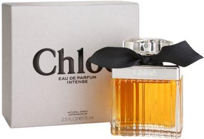 Chloé Chloé Intense parfémovaná voda pro ženy