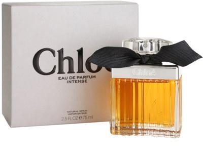 Chloé Chloé Intense woda perfumowana dla kobiet