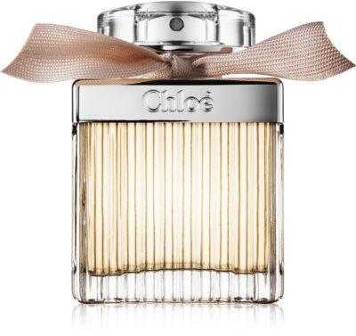 Chloé Chloé parfémovaná voda pre ženy
