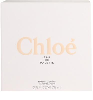 Chloé Chloé туалетна вода для жінок 4